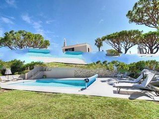 3 bedroom Villa in Vale do Garrao, Faro, Portugal - 5000277