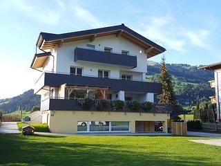 Haus Jägerheim, Appartement Hirsch