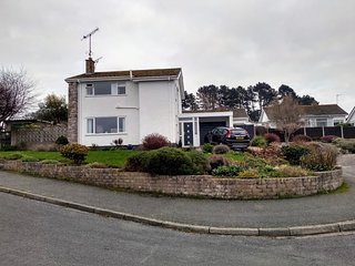 Holiday Home near seaside village Rhos-on-Sea