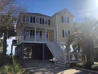 **ALL-INCLUSIVE RATES** A Cultured Pearl -  Fully Renovated for 2019