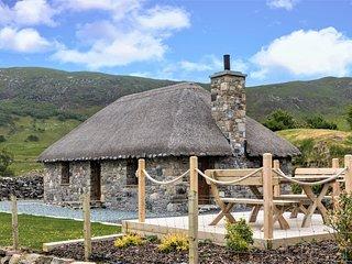 Beinn Dearg Cottage