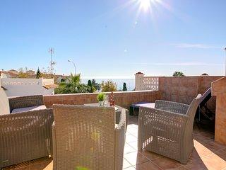 Cortes House, acogedora Casa cerca de la Playa