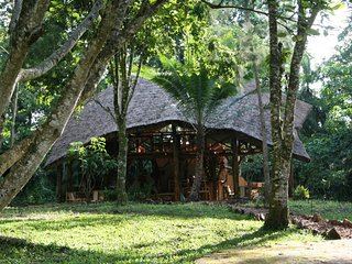 Kibale Forest Camp a wonderful experience wail in Uganda