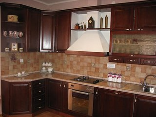 Spacious apartment in the center of Sukošan with Parking, Internet, Air conditio