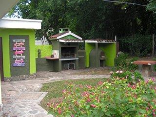 Alojamiento Del Jazmin-Hambiente Familiar