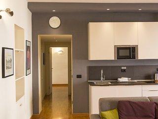Roma Holiday Apartment 25786