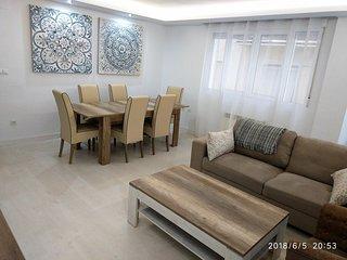 Apartamento Casablanca Realejo Granada Canovas (GC