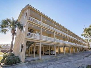 Spring Into A Vacation ~ Bay SIde ~ Walker Key G4 ~ Prickett Properties