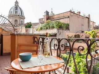 Roma Holiday Apartment 25718