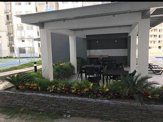 Apartamento amoblado cerca de Buenavista