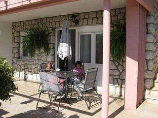 Studioapartment 4626-5 für 2+1 Pers. in Crikvenica