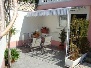 Studioapartment 4626-8 für 2 Pers. in Crikvenica