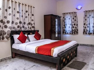 A great place to stay in Hyderabad (SRR HOMES)