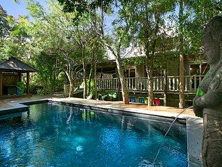 Bali House Coolum, Tranquil Spiritual