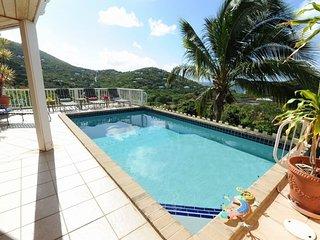 Crystal Seaview: Incredible Caribbean Vistas!
