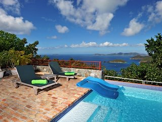 Mango Bay: Amazing North Shore Views!