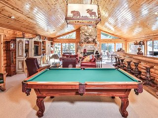Yellow Birch Lake Lodge - You will love staying here.
