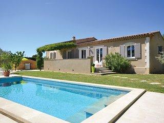 3 bedroom Villa in Cadenet, Provence-Alpes-Côte d'Azur, France - 5737672
