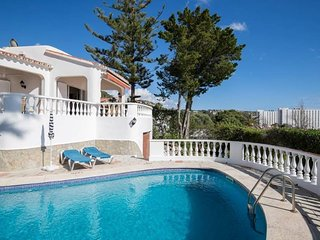 3 bedroom Villa with Pool, Air Con and WiFi - 5737797