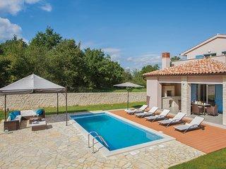 4 bedroom Villa in Kršan, Istria, Croatia : ref 5738714