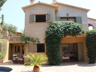 5 bedroom Villa in Begur, Catalonia, Spain - 5736619