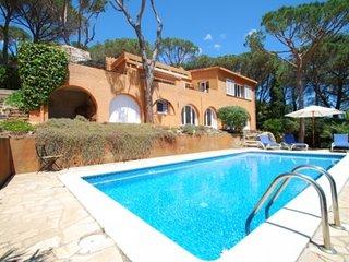 4 bedroom Villa in Esclanyà, Catalonia, Spain - 5736603