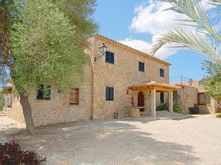 3 bedroom Villa in es Barcares, Balearic Islands, Spain : ref 5721121