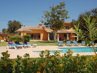 3 bedroom Villa in Pollenca, Balearic Islands, Spain : ref 5721117
