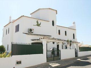 7 bedroom Villa in Areias de Sao Joao, Faro, Portugal : ref 5721091