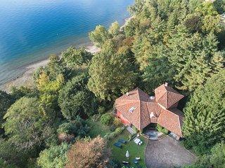 4 bedroom Villa in Ispra, Lombardy, Italy - 5737875