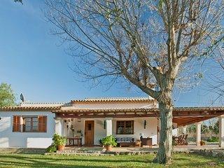 2 bedroom Villa in es Barcares, Balearic Islands, Spain - 5721107