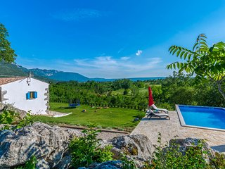 4 bedroom Villa in Nova Vas, Istria, Croatia : ref 5738707