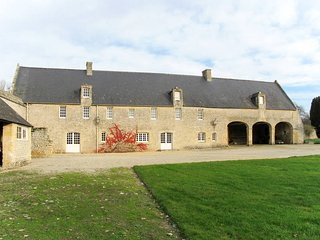 5 bedroom Villa in Longues-sur-Mer, Normandy, France - 5737703