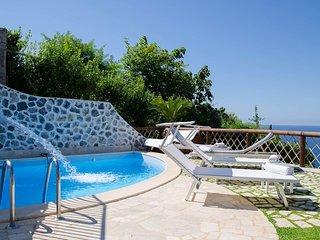 2 bedroom Villa in Praiano, Campania, Italy - 5737745