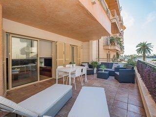 3 bedroom Apartment in Port d'Alcudia, Balearic Islands, Spain : ref 5737856