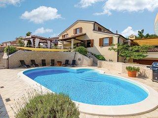 3 bedroom Villa in Marčelji, Primorsko-Goranska Županija, Croatia - 5738712
