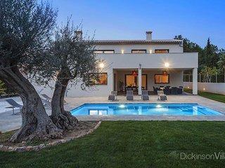 4 bedroom Villa in es Mal Pas, Balearic Islands, Spain - 5736735