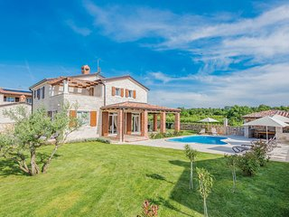 3 bedroom Villa in Stifanići, Istria, Croatia : ref 5738709