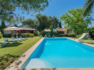 5 bedroom Villa in Pollenca, Balearic Islands, Spain - 5737757