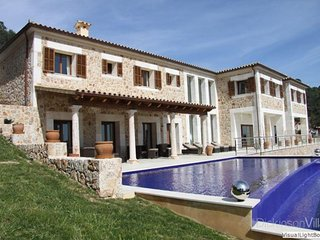 6 bedroom Villa in Pollenca, Balearic Islands, Spain - 5736738