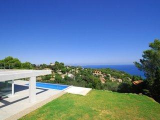 5 bedroom Villa in Begur, Catalonia, Spain - 5736599