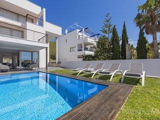 4 bedroom Villa in Port de Pollença, Balearic Islands, Spain - 5736729