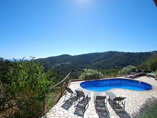4 bedroom Villa in Begur, Catalonia, Spain : ref 5736589