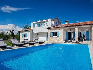 4 bedroom Villa in Veli Golji, Istria, Croatia - 5738715