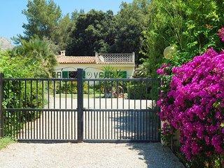 4 bedroom Villa in Sant Vicent de sa Cala, Balearic Islands, Spain - 5721106