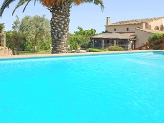 2 bedroom Villa in es Barcares, Balearic Islands, Spain - 5721109