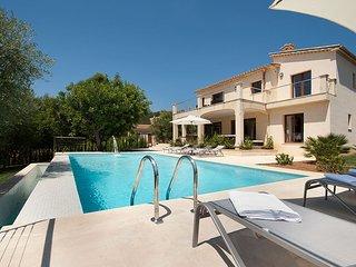 4 bedroom Villa in sa Pobla, Balearic Islands, Spain - 5737761