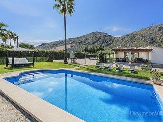 1 bedroom Villa in Alcudia, Balearic Islands, Spain - 5736716