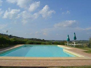 Casa il Fienile con piscina Privata