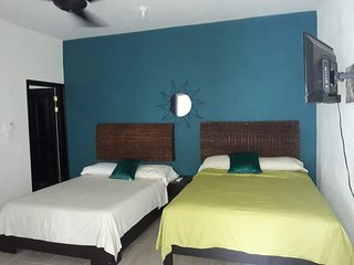 BEA ROOMS AND STUDIOS LUCILA SOPHIE DOUBLE ROOM